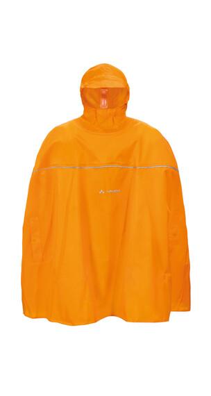 VAUDE Grody Koszulka rowerowa Dzieci pomarańczowy